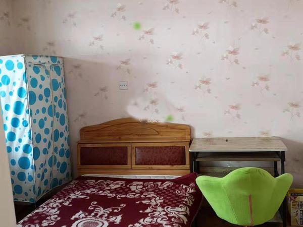 南川西路2室2厅出租