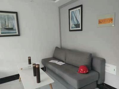 天桥丽景精装小公寓,户型方正,大窗采光,可贷款