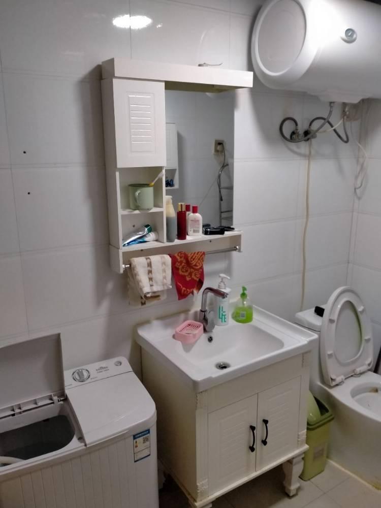 出租力盟10大厦1室1厅1卫50平米1600元/月住宅