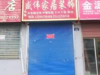 出售三和 翠雍星城34平米36万商铺