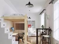 出售晟世达金融中心3室2厅1卫120平米150万住宅