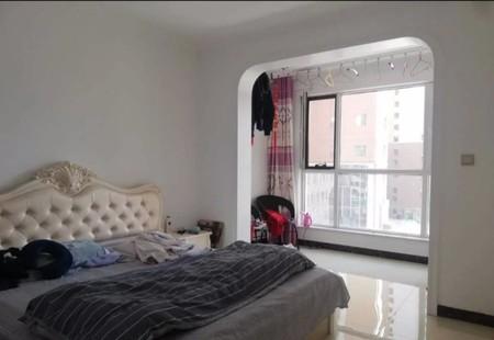 出售夏都名邸3室2厅1卫115平米面议住宅