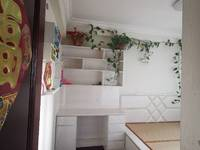 出租恒大名都2室1厅1卫97.3平米2400元/月住宅